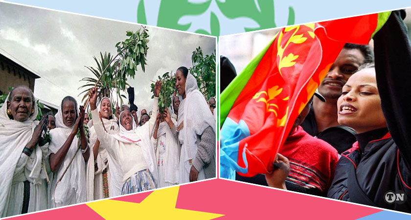 Political Undercurrent for Eritrea's Disenfranchisement