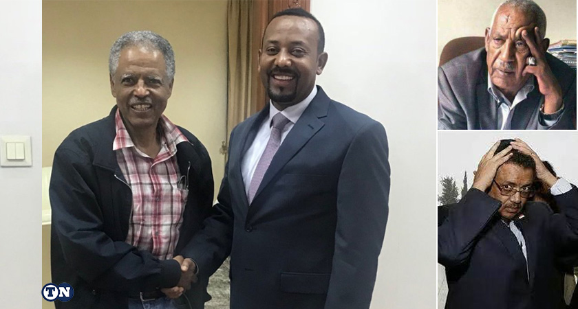 "USA's ""Soft"" Coup in Ethiopia"