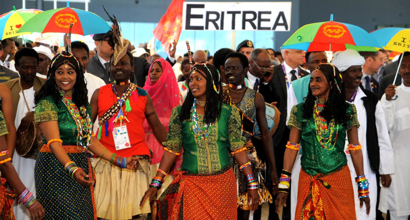 An Outpouring of Love and Support as Eritrea Celebrates 27th Birthday
