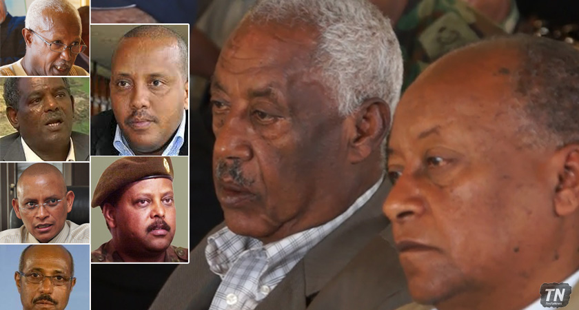 TPLF Denounces Ethiopia's Peace Deal With Eritrea, Calls for Emergency Meeting
