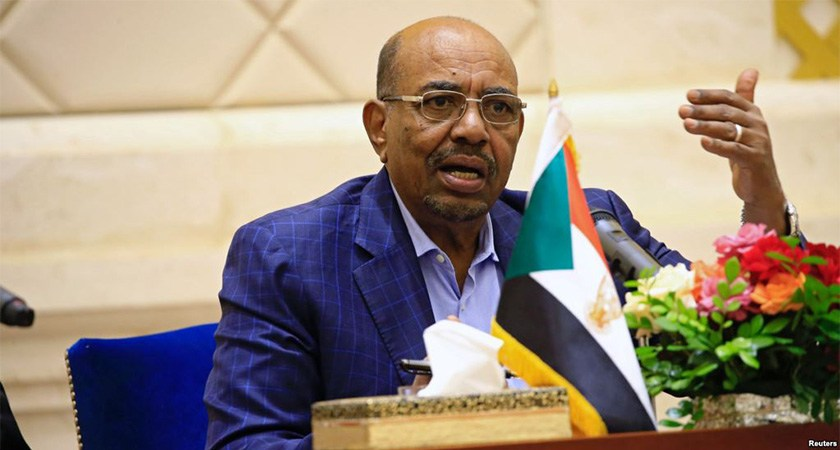 Sudan's Ruling Party Keen to Boost Relations with Eritrea