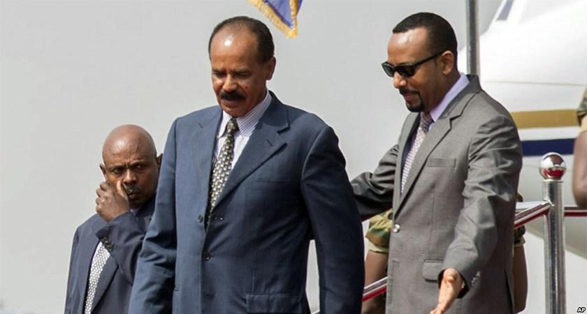 Eritrea President Invited to Visit Ethiopia's Amhara Region