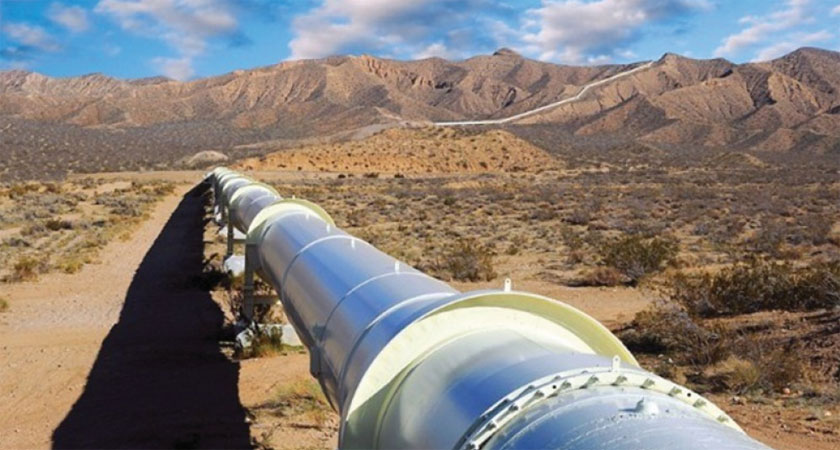 UAE to Build Oil Pipeline Linking Eritrea's Port of Assab with Addis Ababa