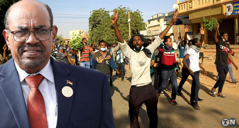 Sudanese opposition to stage new protests for regime change. Will Al-Bashir survive the protests?