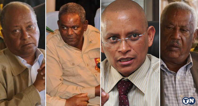 TPLF: To Be or Not to Be