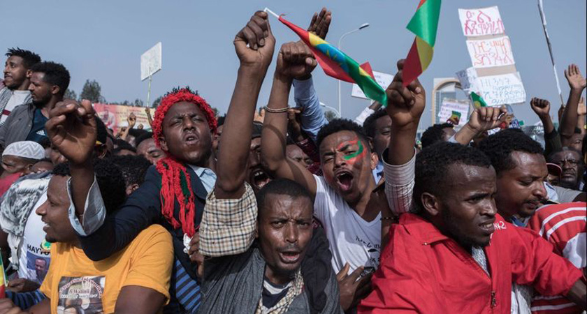 Ethiopia's Transition to Democracy Has Hit a Rough Patch