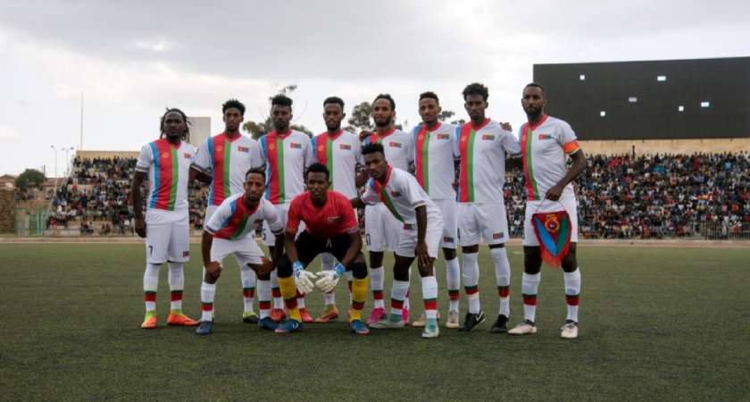(Press Release) // Sport in Eritrea: 'Alternative Facts and Fake News'