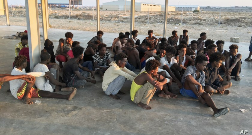 Rwanda to Receive First Batch of Refugees from Libya