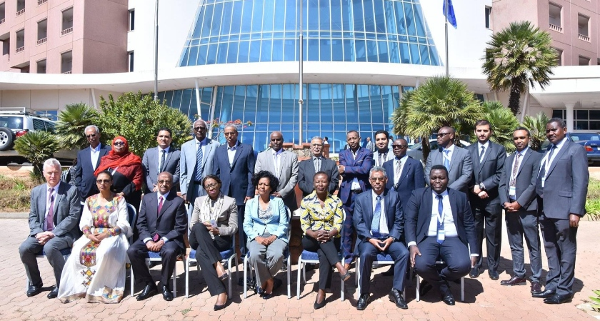 East African Countries Gather in Asmara to Discuss Regional Integration