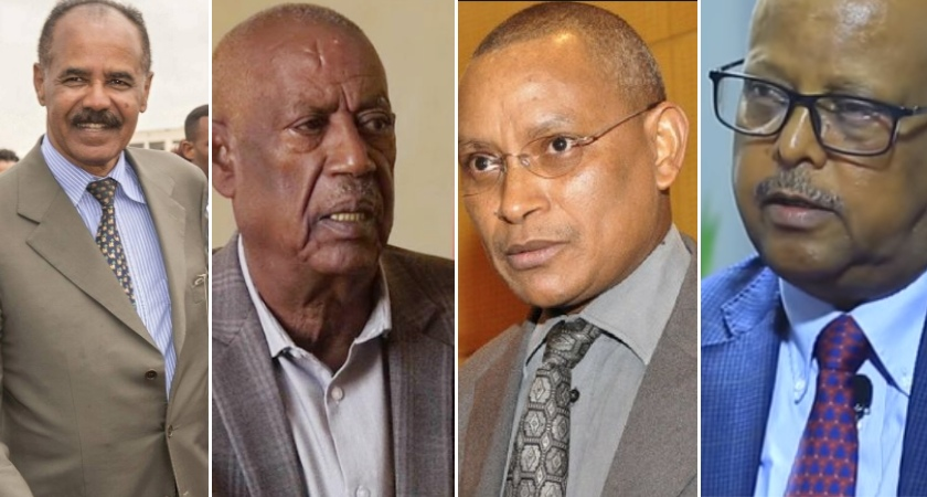 TPLF's Vitriol Underscores President Isaias' Consistent and Principled Message
