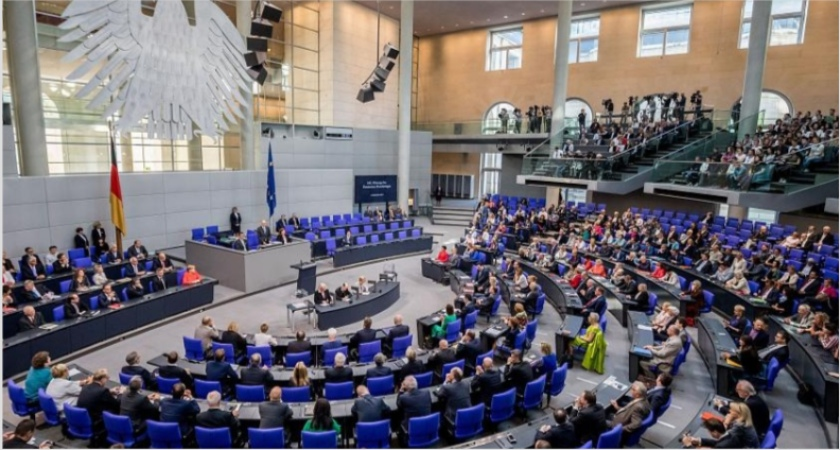 German Parliamentary Committee: Indecent Statement on Eritrea