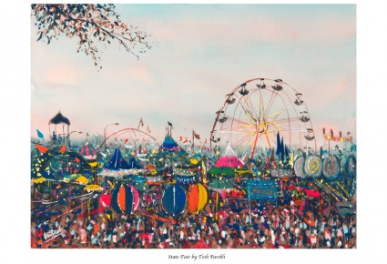 State Fair by Tesh Parekh
