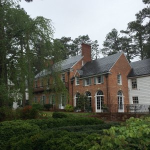 Weymouth Center, Southern Pines