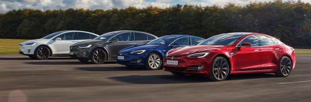Banniere Tesla