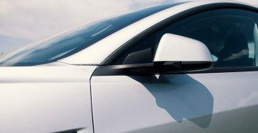 DIY Chrome Delete Model 3 TeslaBros