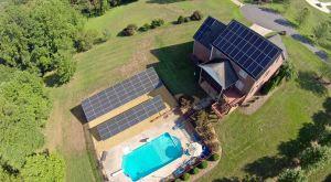Tesla Hacker reveals impressive 'offgrid' home powered by Model S batteries