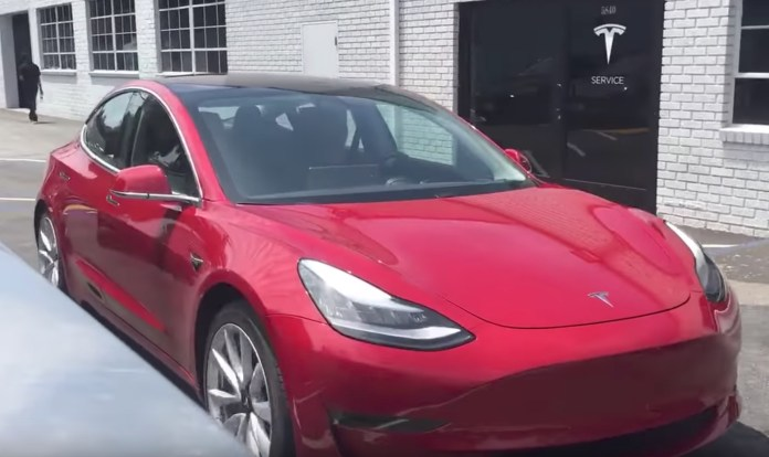 Tesla Legal Questions Can You Sell Your Model 3 Reservation Video