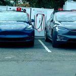 Tesla Owner Gets Rare Model Y Interior Tour After Spotting Crossover While Supercharging