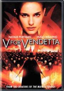 v for vendetta movie cover