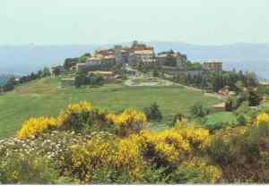 Montegabbione