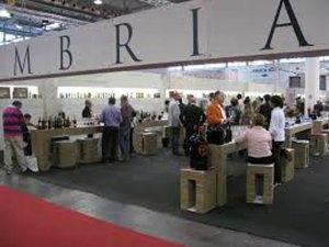 Umbria al Vinitaly
