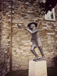 BorgoInFesta Monumento