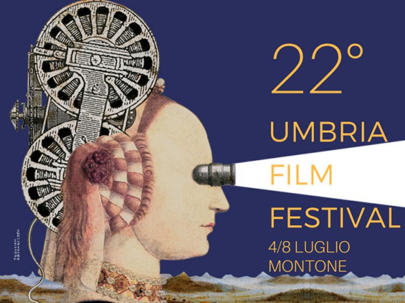 Umbria Film Festival 22° edizione