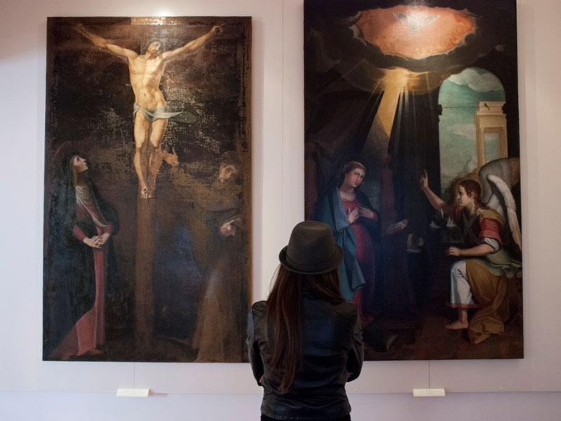 """""""Bevagna Città Museo"""": biglietto unico per visitare Museo, Mosaico delle Terme Romane e Teatro Torti"""