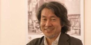 Premio Argan-Hidenobu Jinnai