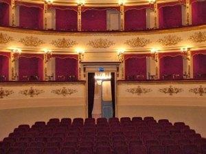 Teatro Luca Ronconi