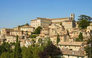 Todi - Foto presa da Wikipedia