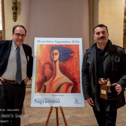 Montefalco Sagrantino Docg 2016-2