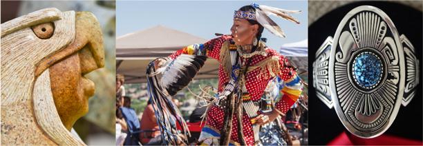 2019 Indian Market & Powwow