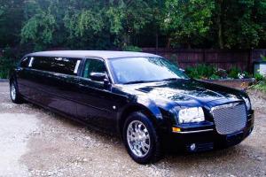 limousine 16
