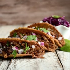 Plantain Taco Shells – Paleo AIP from Empowered by Real Food Cookbook