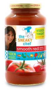 Pasta Sauce - Smooth Red