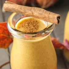 Paleo-Pumpkin-Pie-Smoothie 3paleopumpkinsmoothierecipe #dairyfree #nutfreee #pumpkinsmoothie