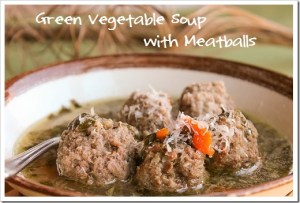 Green-Vegetable-Soup-with-Meatballs_thumb