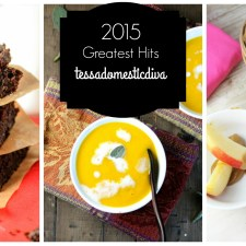 Top Recipes of 2015