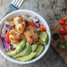 Paleo Fish Tacos – Whole30 | Gluten Free