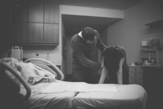 Tessa Trommer Fotografie Geburt Geburtsfotografie Krankenhaus Entbindung 005