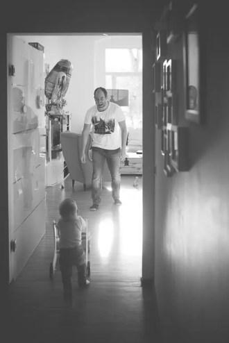 Tessa Trommer Fotografie Erfurt Familienreportage Familienfotoshooting Zu Hause 011