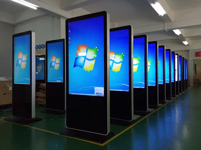 Led Lcd Display