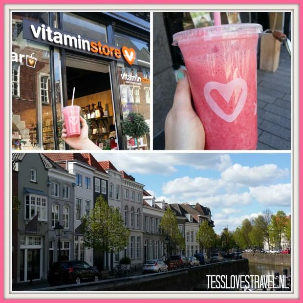 vitamine store