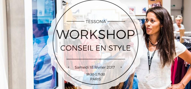 Workshop conseil en style vestimentaire