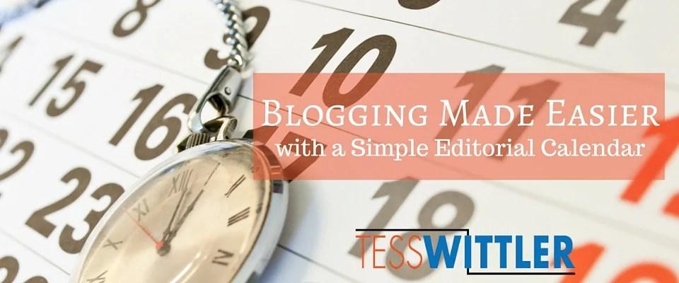 blogging-made-easier