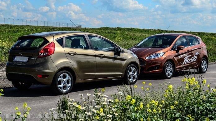 Ford Fiesta Ecoboost VS Duratec (25)