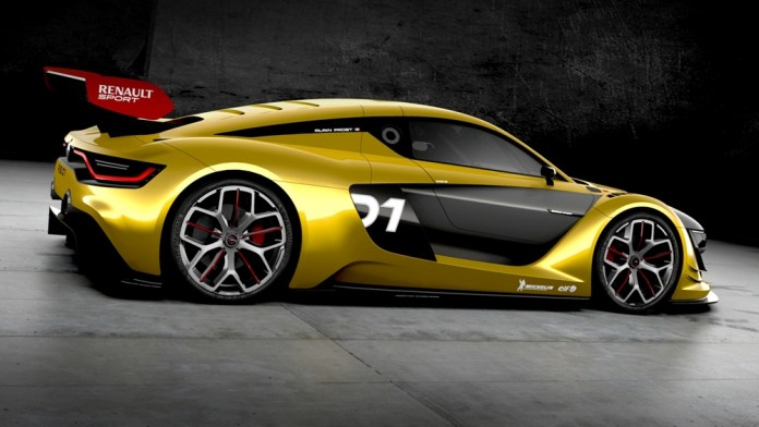 Renault RS01 0007