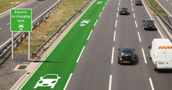 Źródło: Highways England