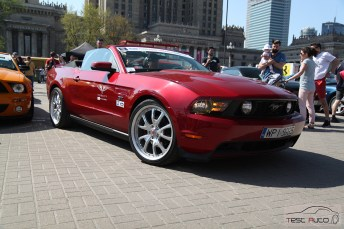 Zlot Ford Mustang (29)